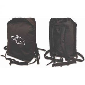 Gamakatsu Waterproof Backpack Tuna